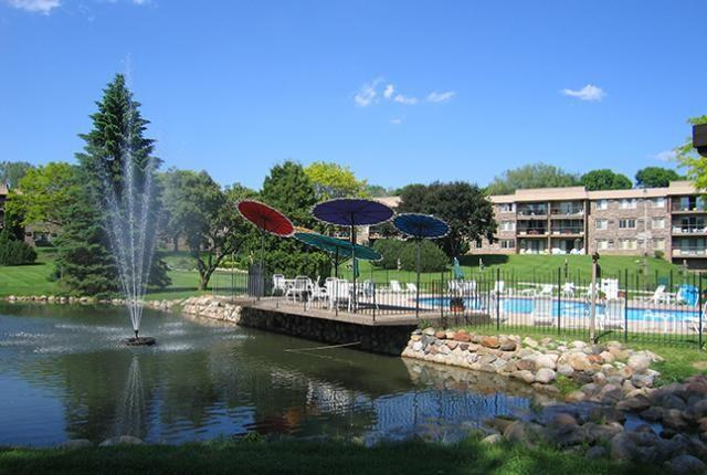 Edina Highland Villa Apartments photo #1