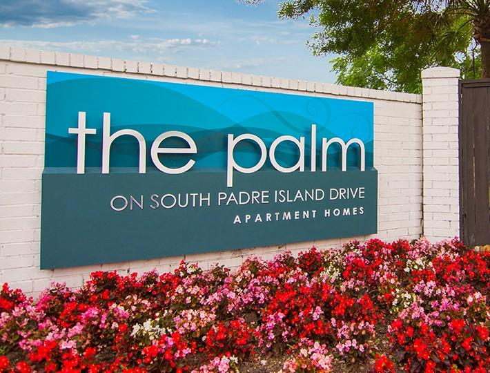 The Palm Apartments photo #1