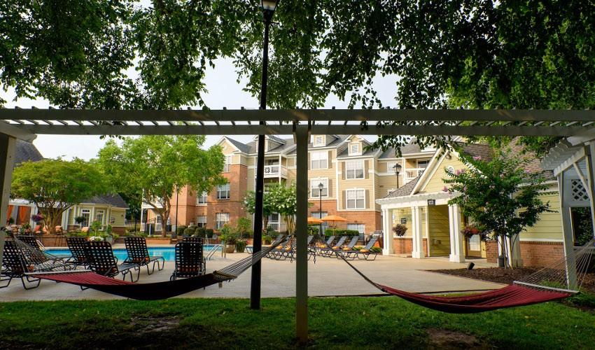 Mariners Crossing Apartments Raleigh Nc