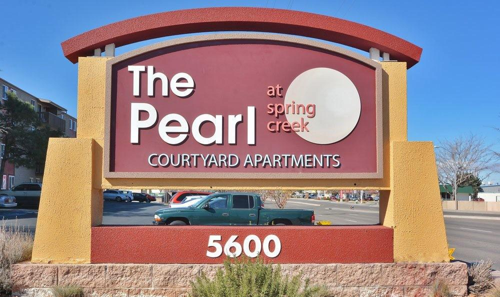 The Pearl at Spring Creek Apartments photo #1