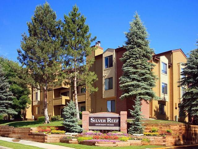 Silver Reef Apartments photo #1