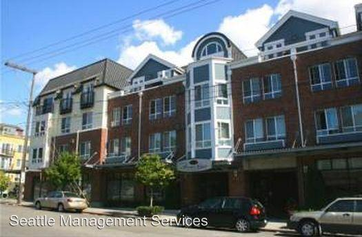 812 5th Ave N - Lower Queen 2 Bedroom Condo Apt 407 photo #1