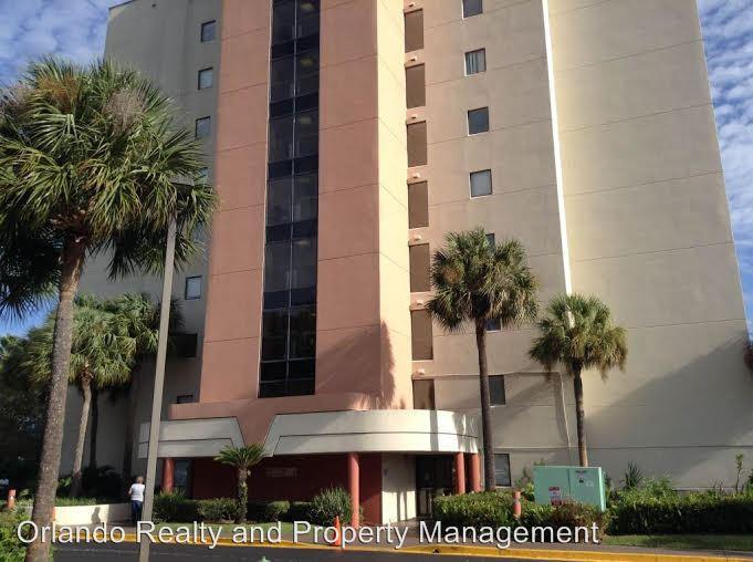 6165 Carrier Drive #3708 - Furnished Studio W/Oversized Terrace For Rent In Orlando SEE TERMS - ***It's easy to REQUEST A SHOWING RIGHT NOW, COPY & PASTE this link***