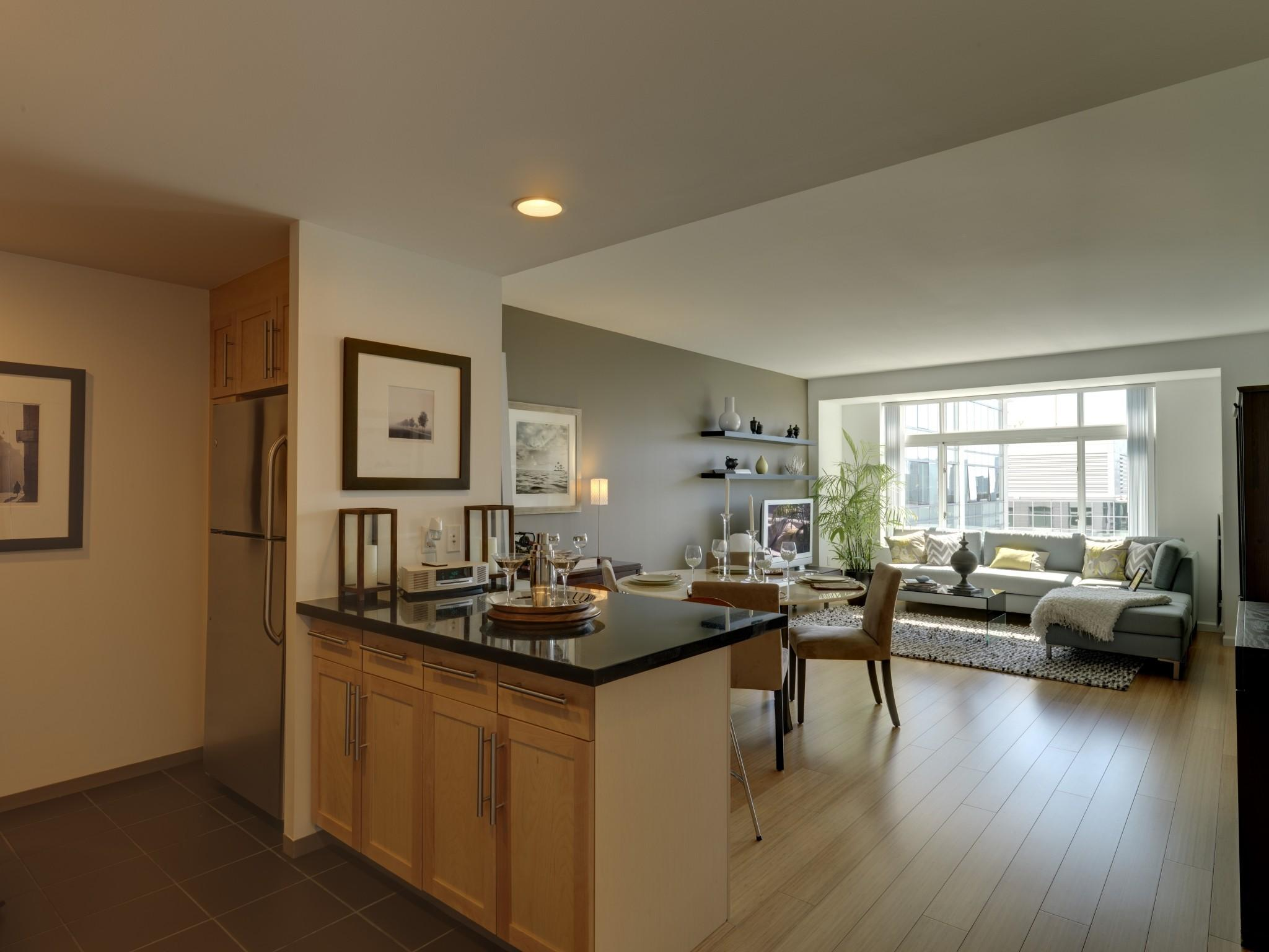 Watermark Kendall West Apartments photo #1