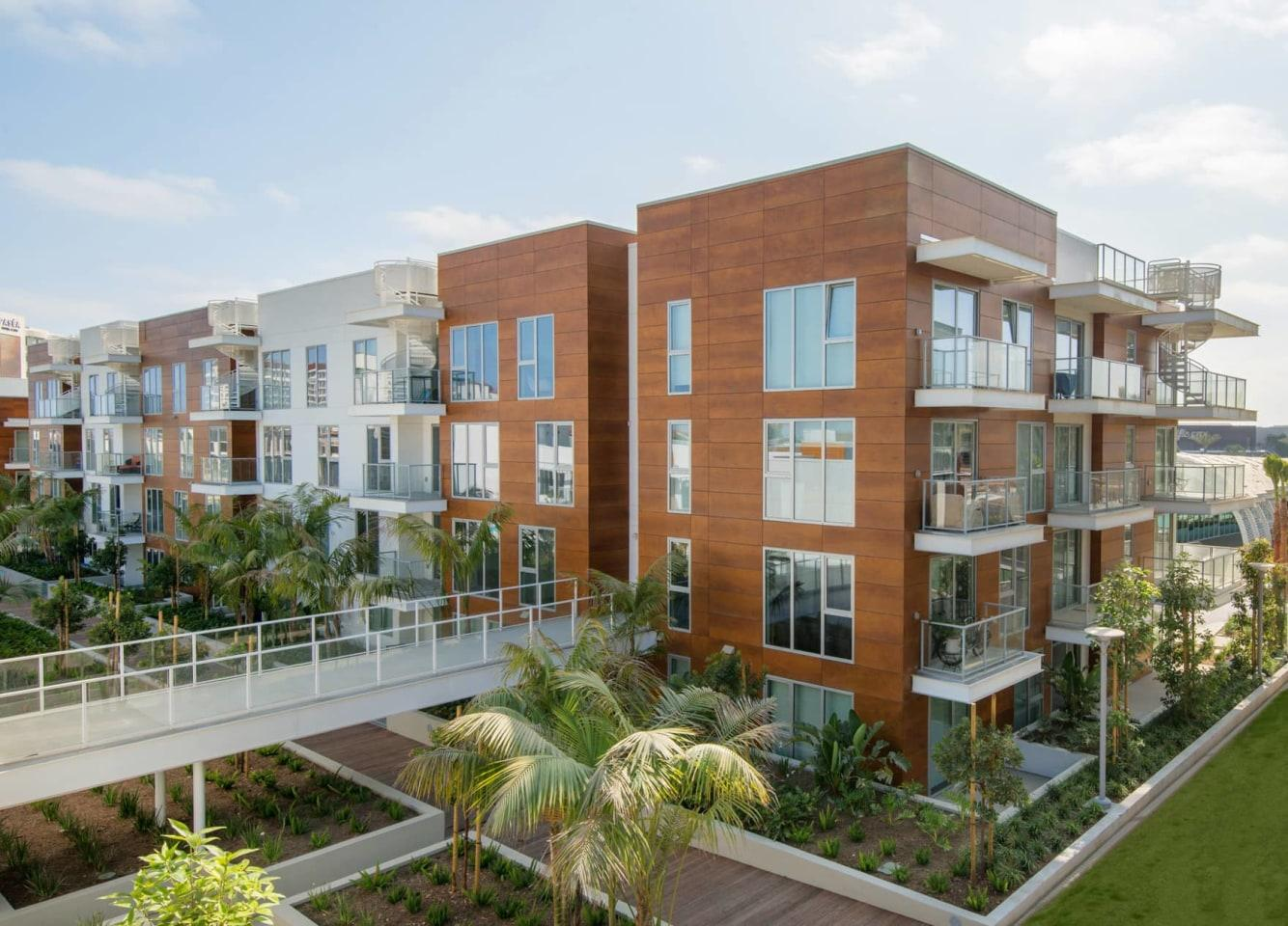 Huntington Beach Apartments