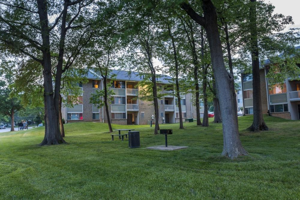Apartments In Carney Md