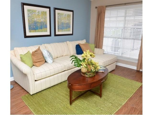 Villages At Meyerland Apartments