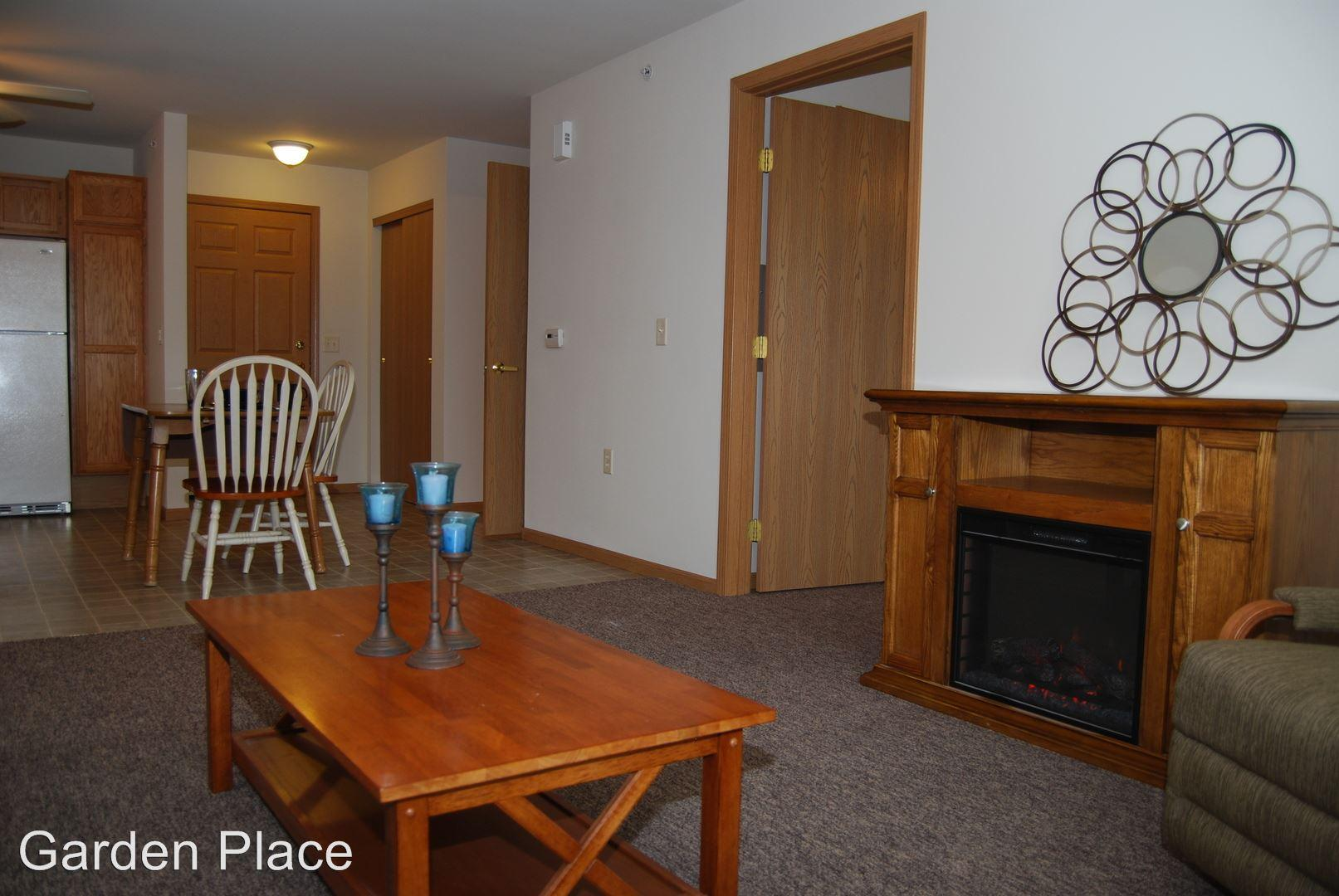 Garden Place 8425 N. 107th Street Apartments photo #1