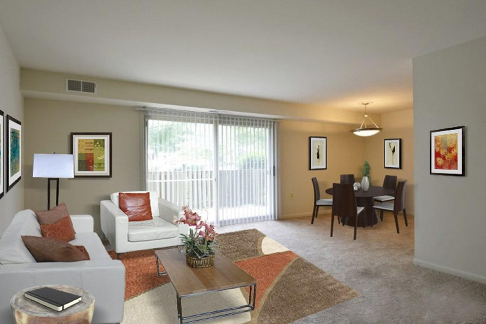Harpers Forest Apartments photo #1