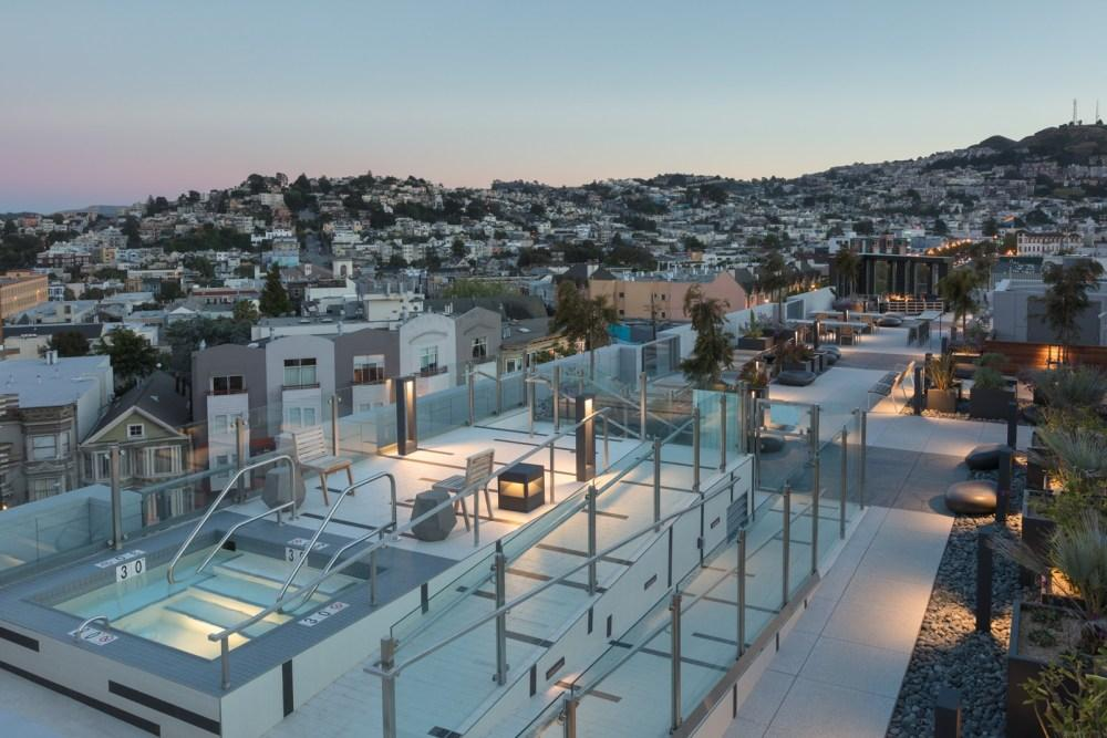 The Duboce Apartments photo #1
