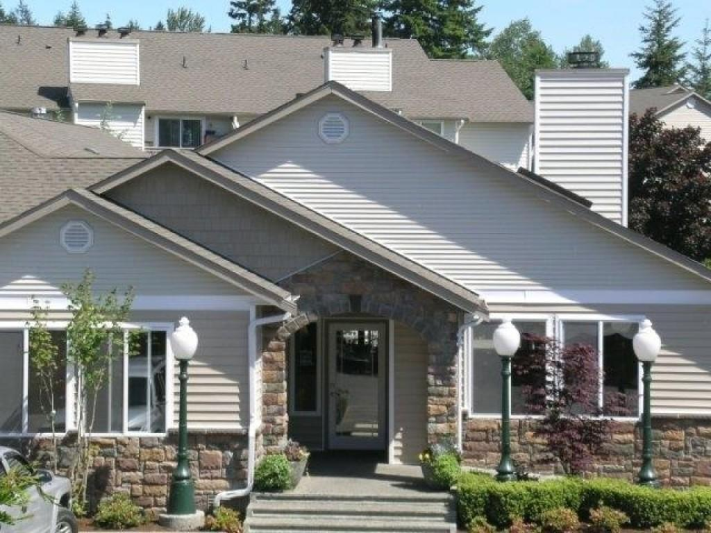 Apartments For Rent Silver Lake Wa
