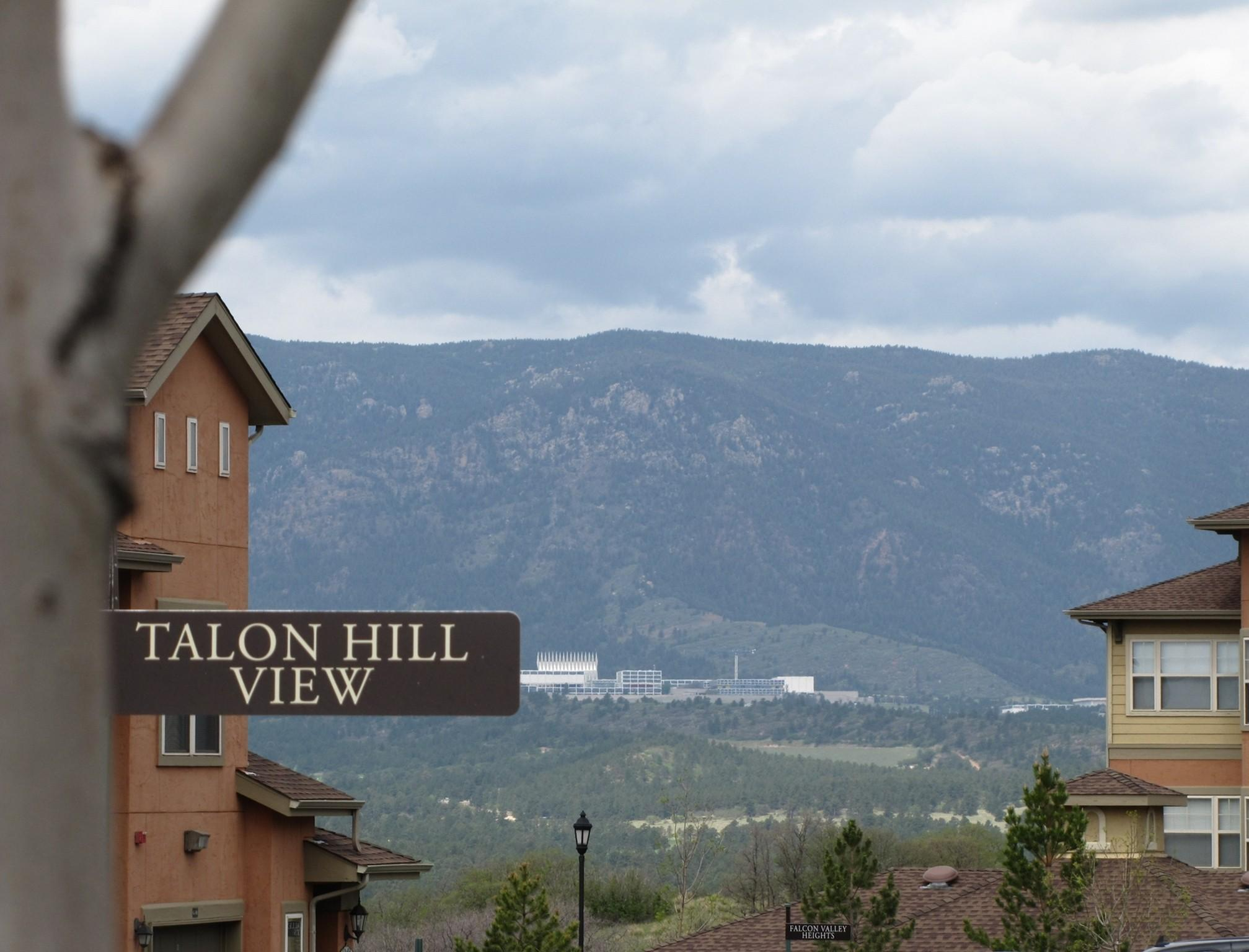 Talon Hill Apartments photo #1