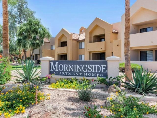 Morningside at Scottsdale Ranch Apartments photo #1