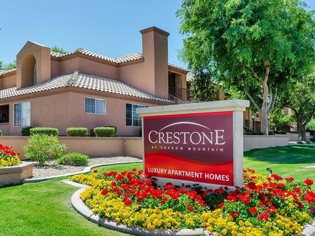 Crestone Apartments photo #1