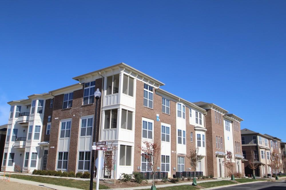 Highpointe on Meridian Apartments photo #1