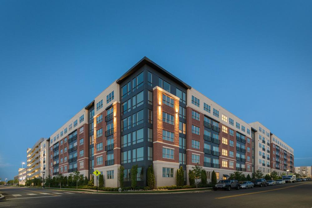Studio Apartments King Of Prussia