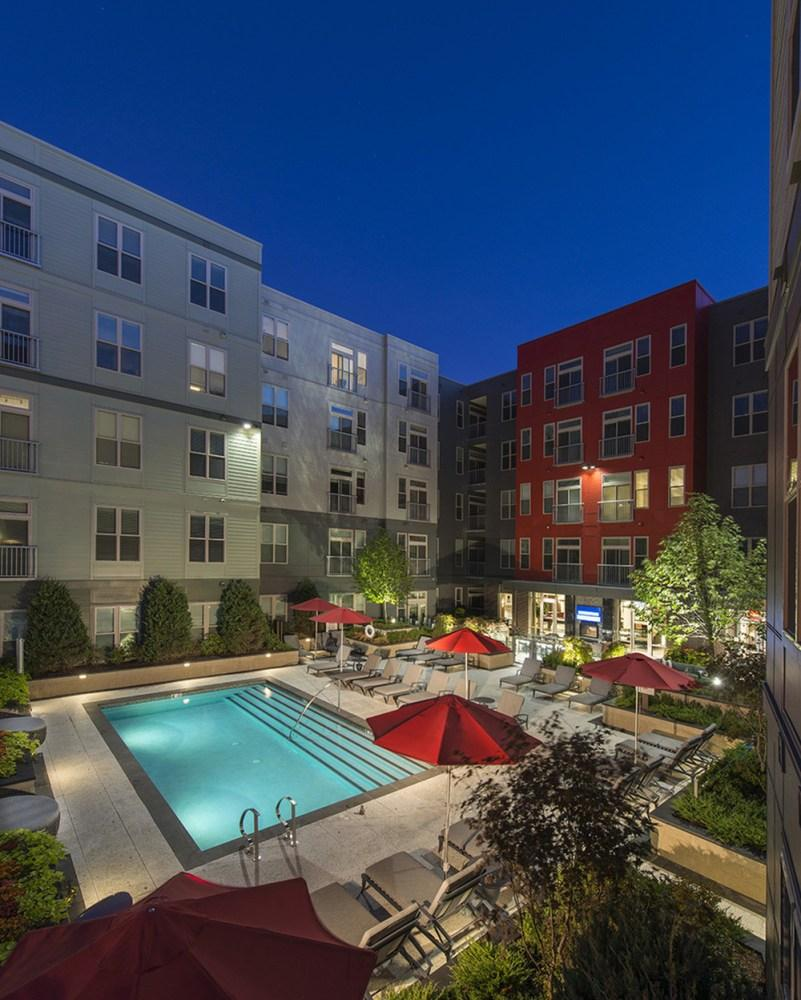 Hanover Alewife Apartments photo #1
