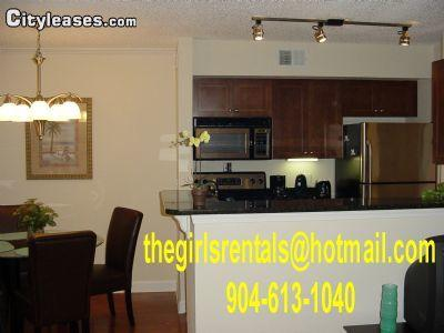 One Bedroom In Duval (Jacksonville) - Corporate or Vacation Short Term Rental