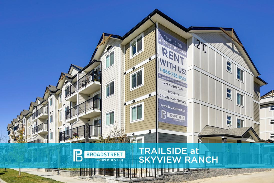 Trailside at Skyview Ranch Apartments photo #1