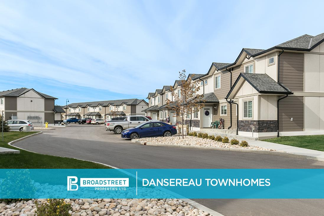 Dansereau Townhomes photo #1