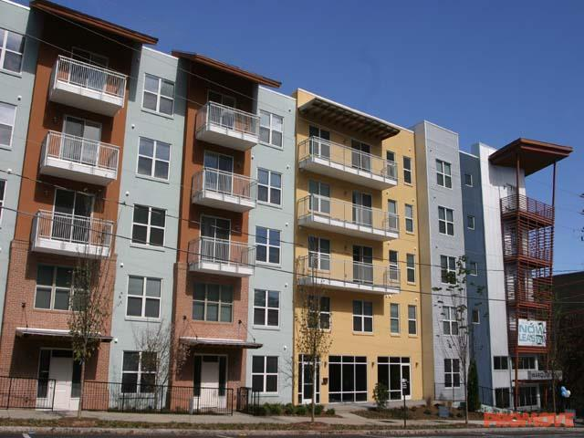 Century Skyline Apartments photo #1