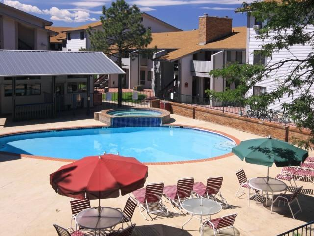 Tanglewood Apartments photo #1