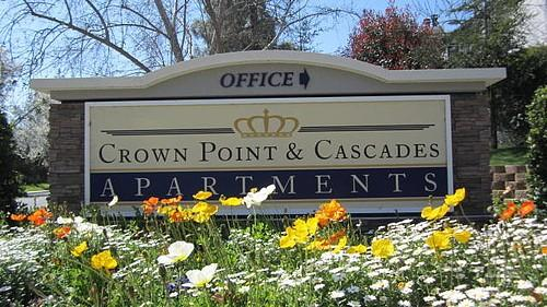 Crown Point and Cascades Apartments photo #1