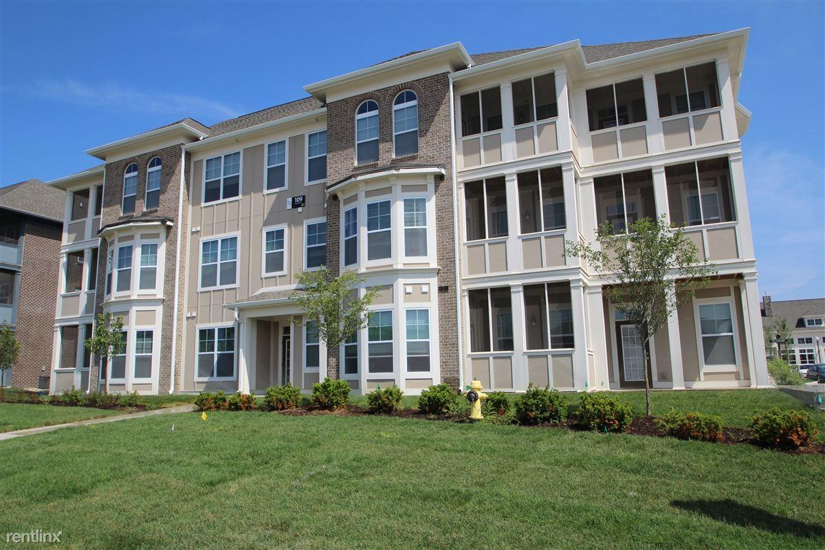 The Ivy Towns & Flats Apartments photo #1