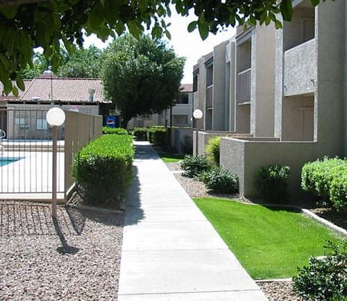 North Avenue Apartments: 10030 N. 43rd Ave Apartments, Glendale AZ