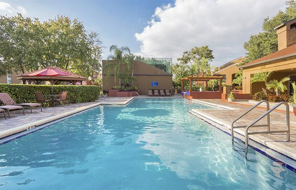 One BR - Conway Forest Apartment Homes located in Orlando, Florida. photo #1