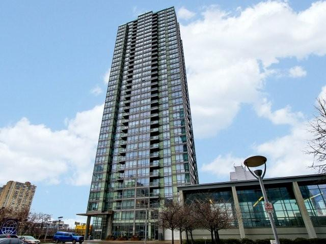 5 mariner terrace toronto on walk score