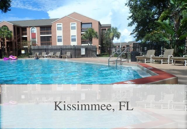 Legacy Parc Apartments Kissimmee Fl