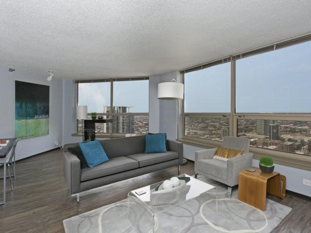 Presidential Towers Apartments photo #1