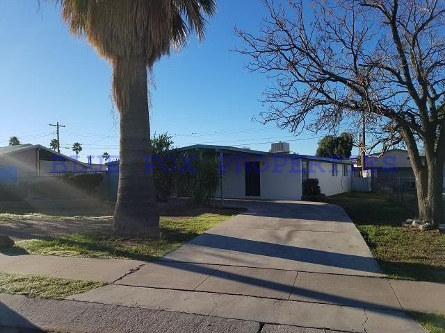 1433 W. Mohave Road photo #1