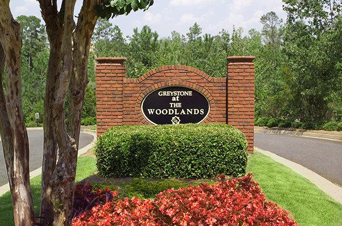 Greystone at The Woodlands Apartments photo #1