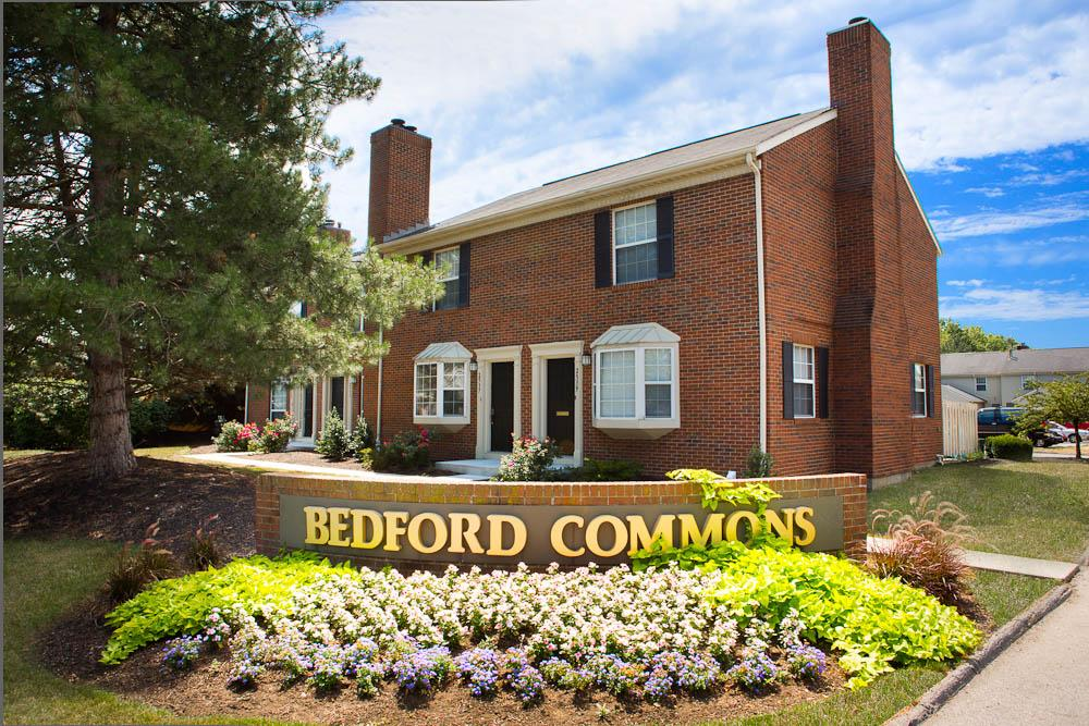Bedford Commons Apartments photo #1