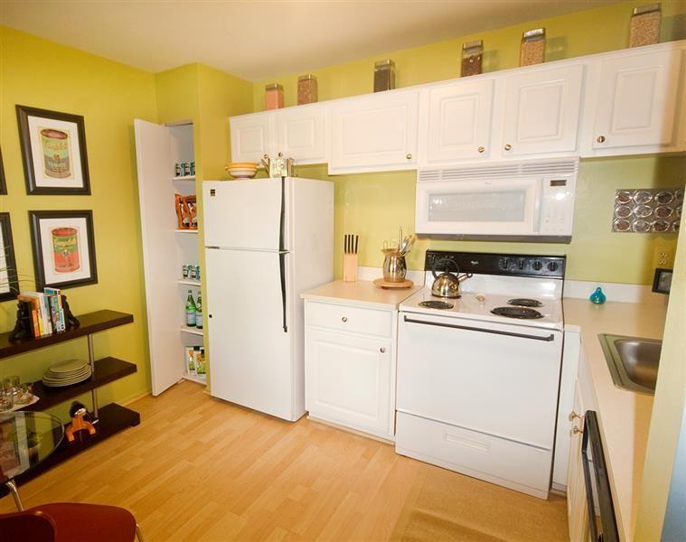 The Haven of Ann Arbor Apartments photo #1