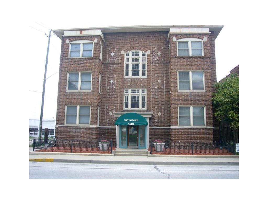 Apartments For Rent Old Northside Indianapolis