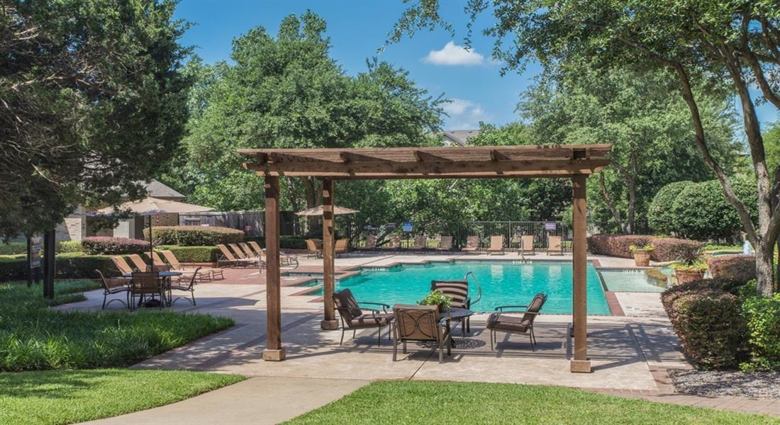 Forest View Apartments Spring Tx