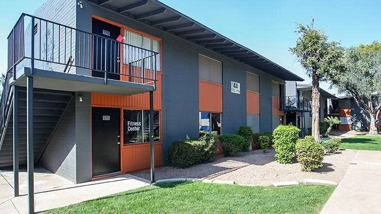 The Standard Apartment Homes Apartments photo #1