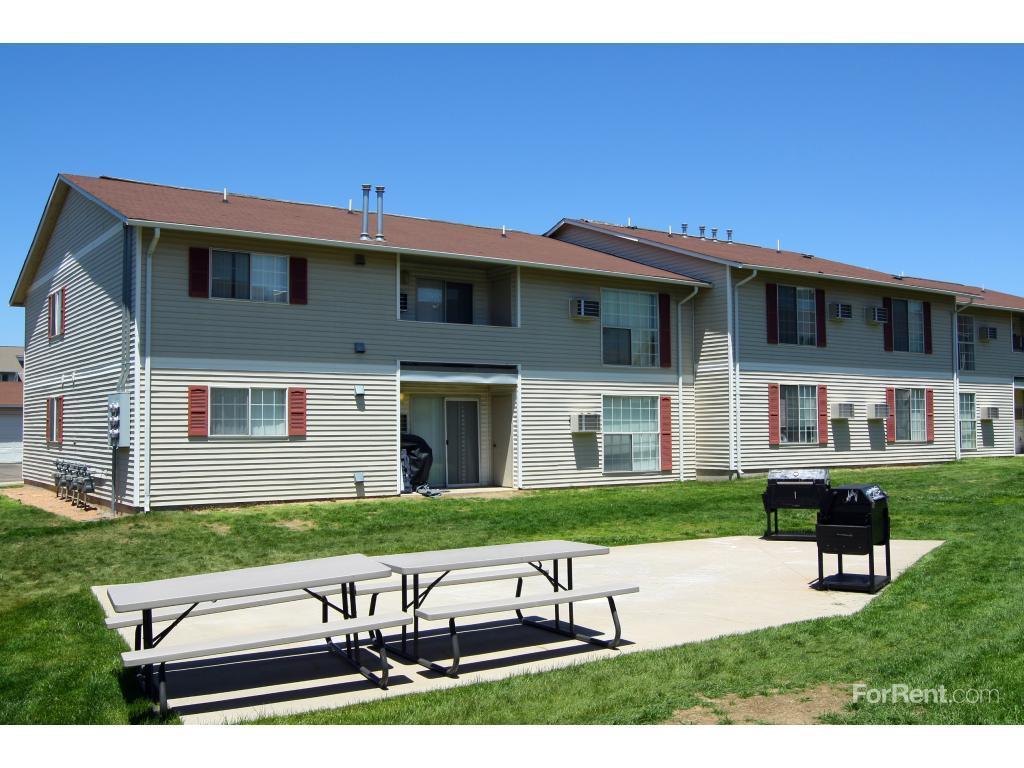 Summit Creek Apartments Colorado Springs Co Walk Score