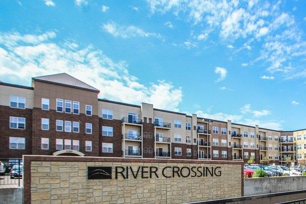 River Crossing Apartments & Townhomes photo #1