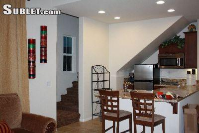 $1450 1 bedroom Townhouse in Southern San Diego Chula Vista