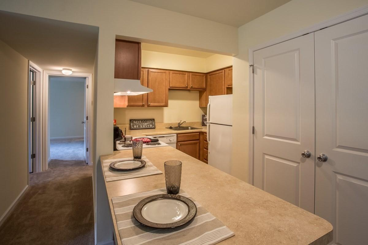 Forrest Pines Apartments & Townhomes photo #1