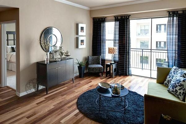 Oakwood Dallas Uptown Apartments photo #1