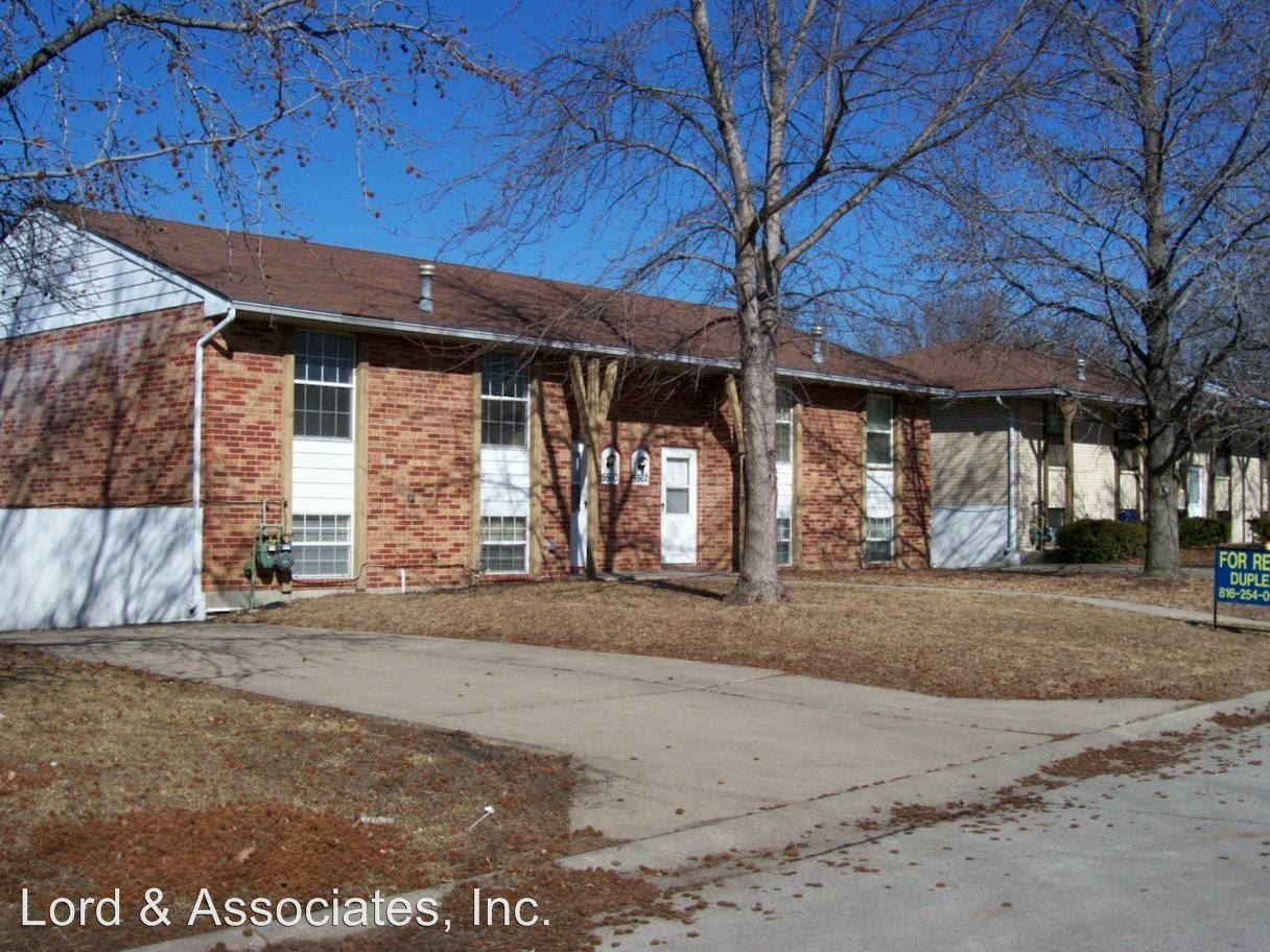 15414 E 49th St - Independence school district - Move into this nice neighborhood that is a Kansas City address, Independence school district