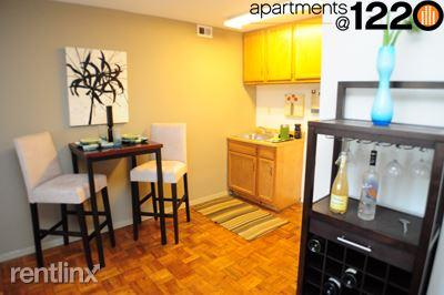 The Apartments@1220 photo #1