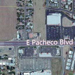 2149 E Pacheco Blvd photo #1