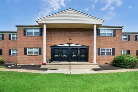 Longview Apartment Homes Apartments photo #1