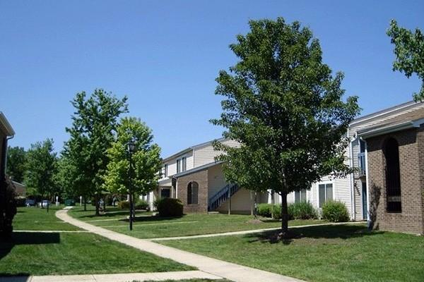 St. Marys Landing Apartments & Townhomes photo #1